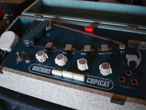 Tube Copicat